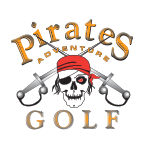 Pirates Adventure Golf